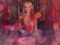 Caroline       - candice-accola fan art
