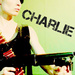 Charlie ♥         - supernatural icon