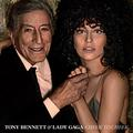 Cheek To Cheek [Album cover][Deluxe edition] - lady-gaga photo