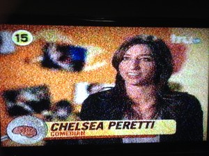 """Chelsea Peretti in """"Performers 8"""""""