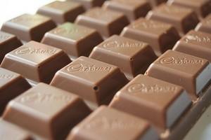 Schokolade (: