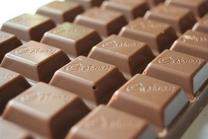 Chocolate (: