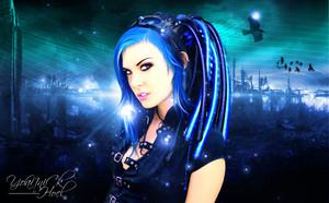 Cyber Girl