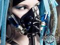 Cyber Goth