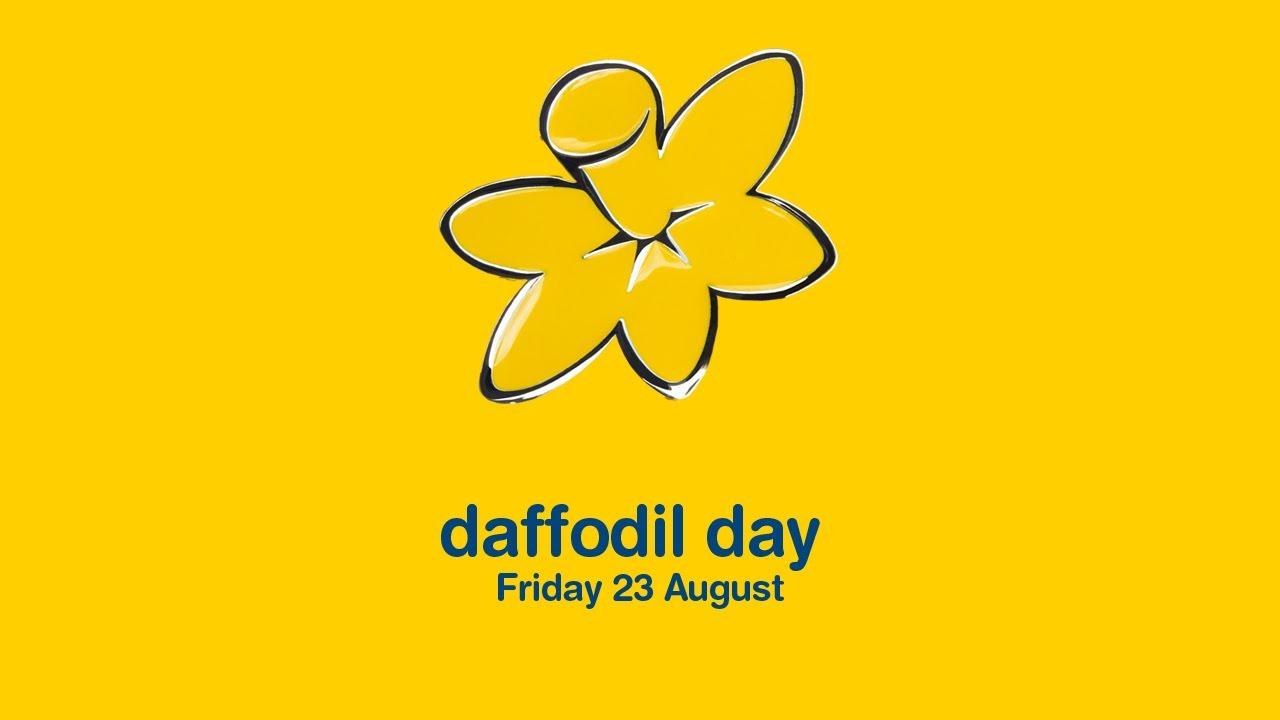 daffodil day - photo #7