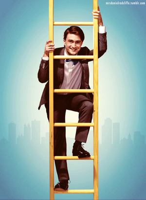 Daniel Radcliffe,How to succeed in Buisness without really trying