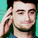 Daniel Radcliffe Icons
