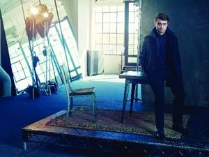 Daniel Radcliffe / Robert Ascroft Photoshoot