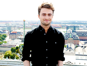 Daniel Radcliffe pics