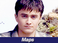 Daniel as Maps in December Boys - daniel-radcliffe fan art