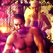 Dany and Drogo - daenerys-targaryen icon