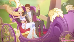 Daphne & Thoren finally get marry!