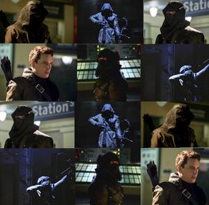 Dark Archer!!