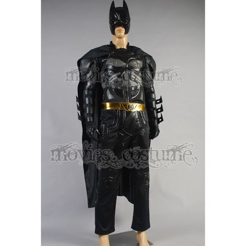 Batman wallpaper entitled Dark Knight Collector Custom Full Set Costume for Batman Cosplay