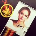 Dauntless Tris (Divergent)