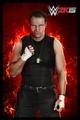 Dean Ambrose- WWE 2K15