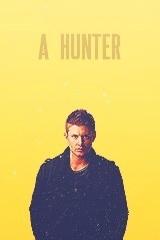 Dean Winchester | A Hunter