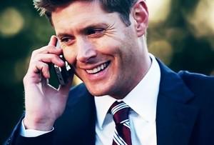 Dean Winchester ☆