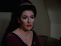 Deanna Troi         - star-trek-the-next-generation wallpaper