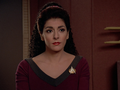 Deanna Troi         - star-trek-the-next-generation wallpaper