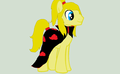 Deidara gppony, pony