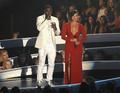 Demi & Jason Derulo attending the 2014 MTV Video Awards