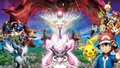 Diancie and the Cocoon of Destruction - pokemon photo