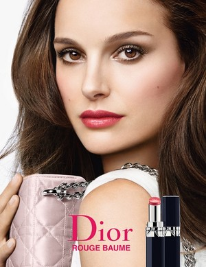 Dior Rouge Baume (2014)