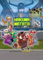 Disney's Hakuna Matata (The Crossovers with Digimon) - disney fan art