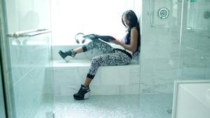 Diva siku Off: Naomi