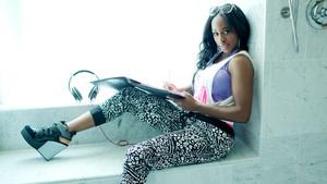 Diva día Off: Naomi