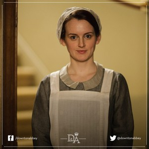 Downton Abbey Series 5
