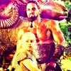 Khal Drogo foto probably with Anime called Drogo and Dany