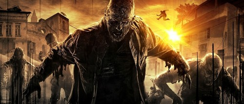 Zombies wallpaper containing a fountain titled Dying Light | Zombies