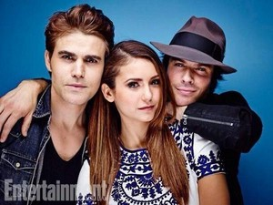 EW Comic-Con Portrait