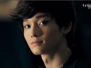 EXO Chen Photoshoot