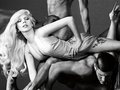 Eau De Gaga [Promo Shoot] - lady-gaga wallpaper