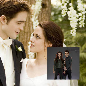 Edward, Bella