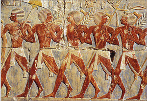 Egypt: Infantry