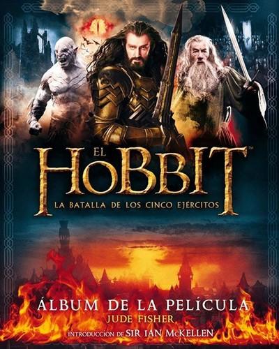 호빗 바탕화면 containing 아니메 titled El Hobbit: La Batalla de los Cinco Ejércitos