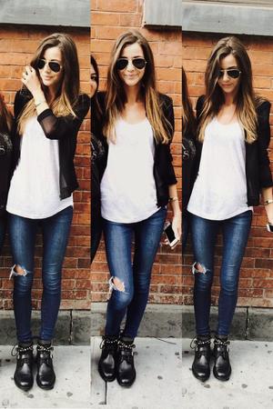 Elenaor in NYC ♥
