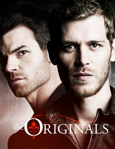Elijah wallpaper possibly containing a portrait called Elijah and Klaus