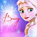 Elsa 'Beauty' icon