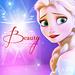 Elsa 'Beauty' icon