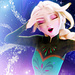 Elsa 'Let It Go' icon