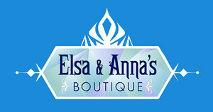 Elsa and Anna's Boutique