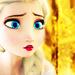 Elsa the Snow क्वीन आइकन