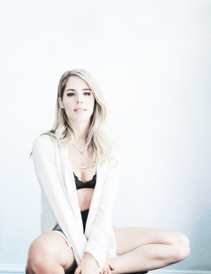 Emily for Men's Fashion - Outtake