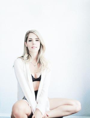 Emily for Men's Fashion - Outtake