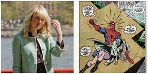 Emma Stone=Gwen Stay